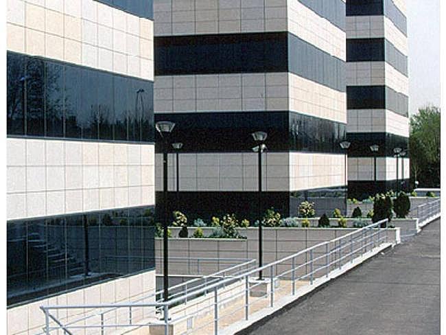Oficina en alquiler en calle De la Vega, Alcobendas - 315553748