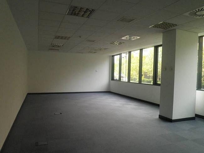 Oficina en alquiler en calle De la Vega, Alcobendas - 315553760