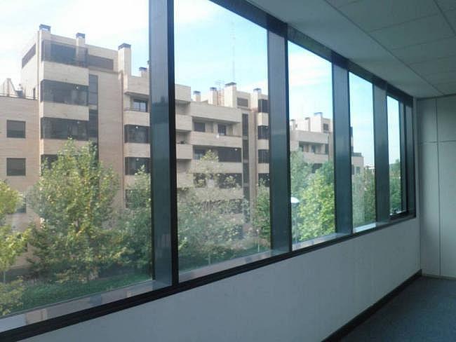 Oficina en alquiler en calle De la Vega, Alcobendas - 315553763