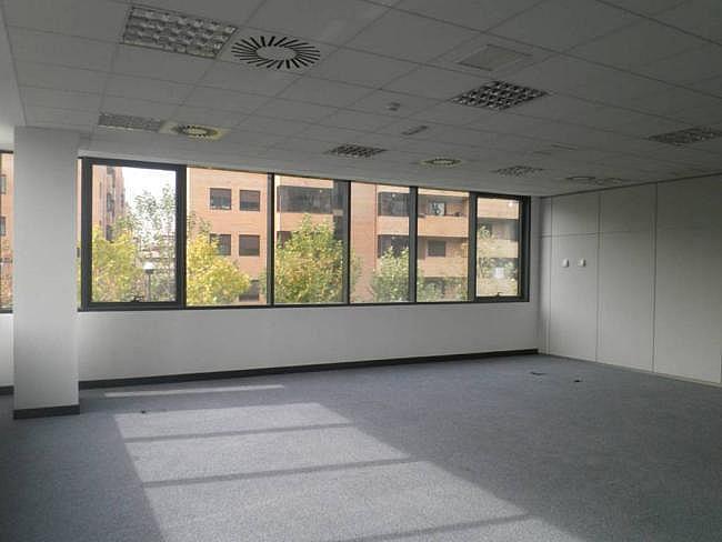 Oficina en alquiler en calle De la Vega, Alcobendas - 315553766