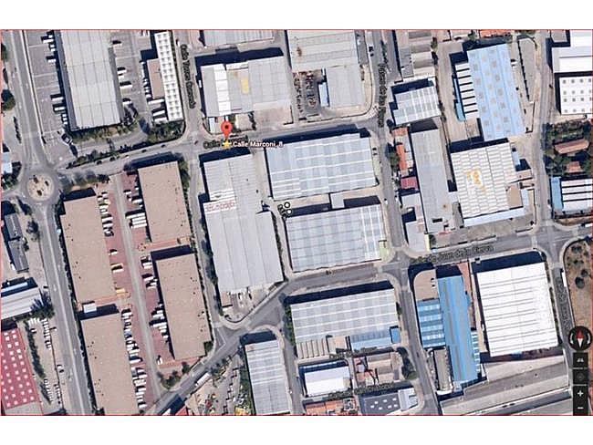 Nave industrial en alquiler en travesía Marconi, Coslada - 251781229