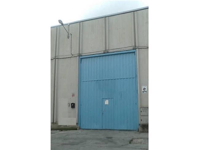 Nave industrial en alquiler en travesía Marconi, Coslada - 251781232