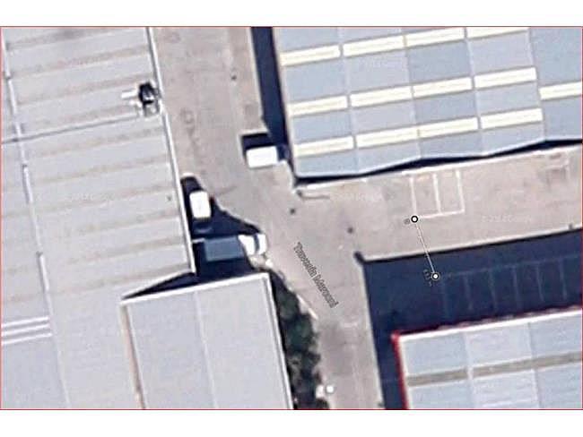 Nave industrial en alquiler en travesía Marconi, Coslada - 251781247