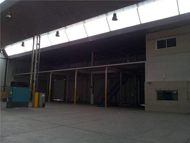 Nave industrial en alquiler en calle De la Barca, Alovera - 321084398