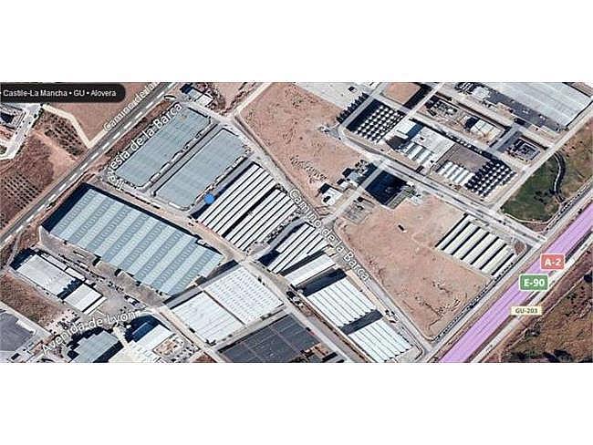 Nave industrial en alquiler en calle De la Barca, Alovera - 321084404