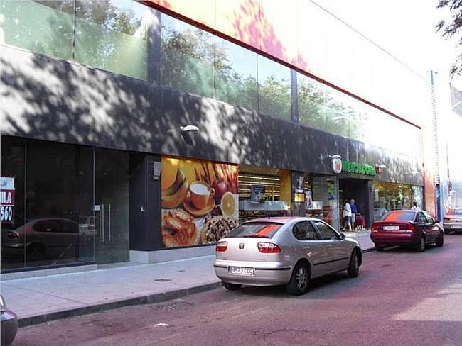 Local comercial en alquiler en calle Buenos Aires, Pinto - 330353729