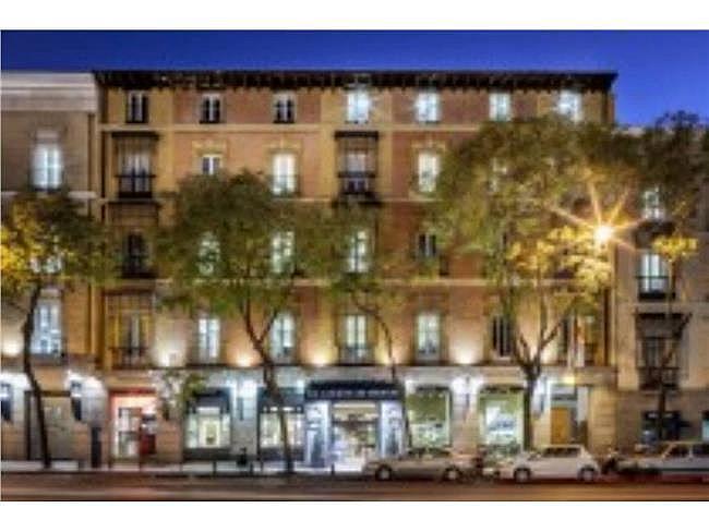 Oficina en alquiler en calle Goya, Salamanca en Madrid - 315554141