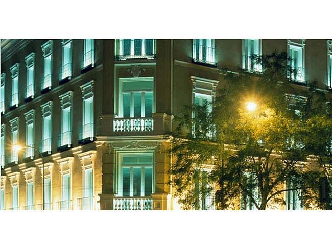 Oficina en alquiler en calle Goya, Salamanca en Madrid - 315554150