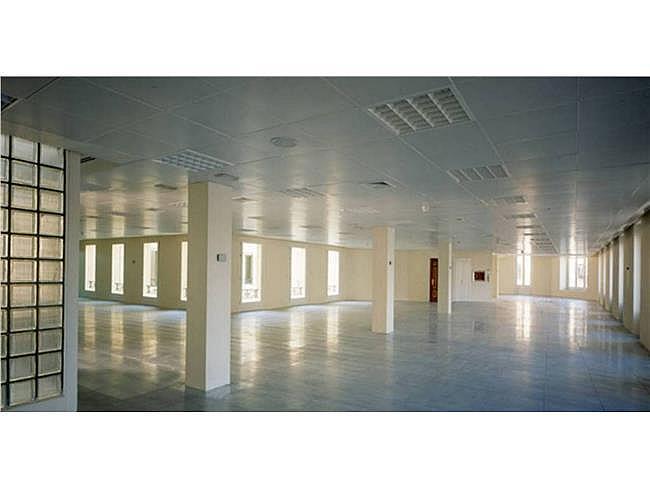Oficina en alquiler en calle Goya, Salamanca en Madrid - 315554156