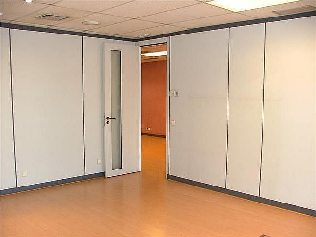 Oficina en alquiler en calle Paseo de la Castellana, Chamartín en Madrid - 350843416