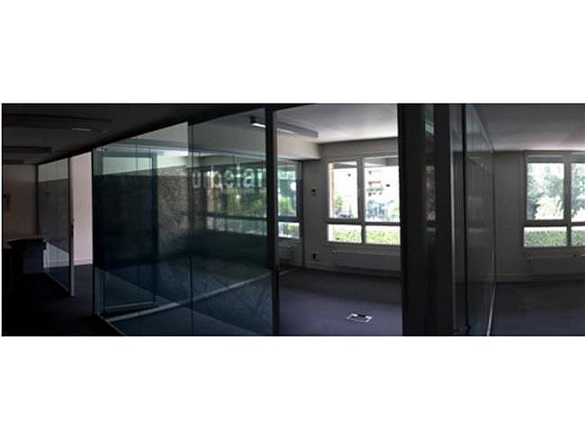 Oficina en alquiler en calle Manoteras, Hortaleza en Madrid - 330352985