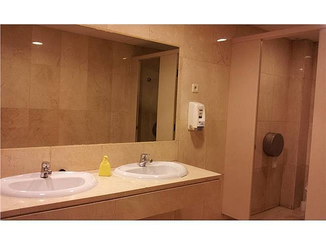 Oficina en alquiler en calle Jose Echegaray, Rozas de Madrid (Las) - 267570803