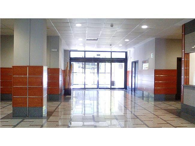 Oficina en alquiler en calle De Bruselas, Alcobendas - 348269895