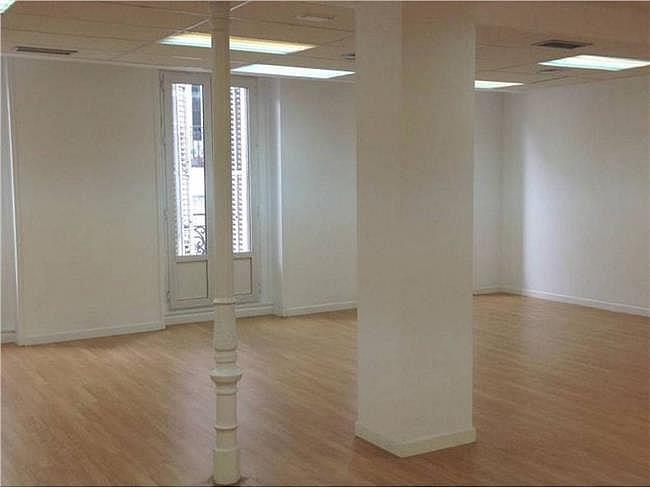 Oficina en alquiler en calle Bárbara de Braganza, Centro en Madrid - 330353903