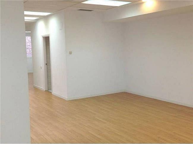 Oficina en alquiler en calle Bárbara de Braganza, Centro en Madrid - 330353909