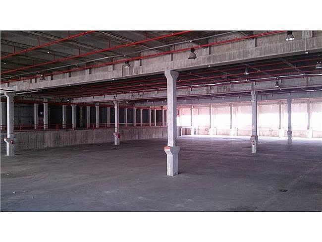 Nave industrial en alquiler en calle Del Rio Henares, Alovera - 321084452