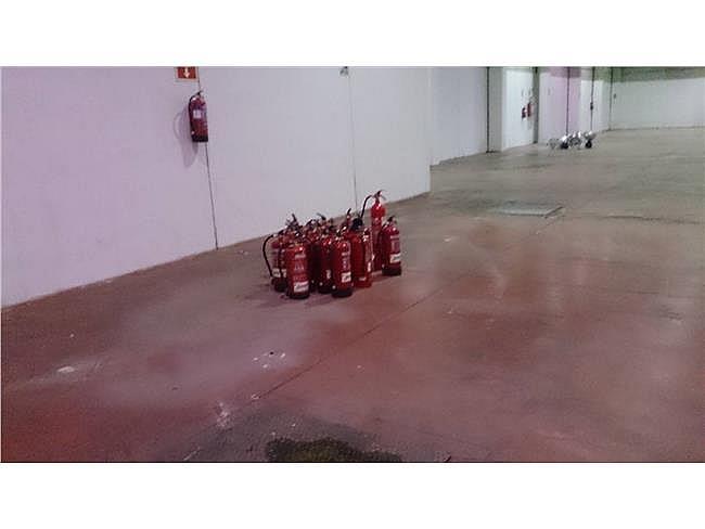 Nave industrial en alquiler en calle Del Rio Henares, Alovera - 321084530