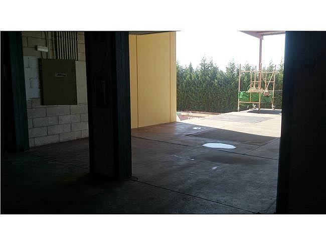 Nave industrial en alquiler en calle Del Rio Henares, Alovera - 321084533