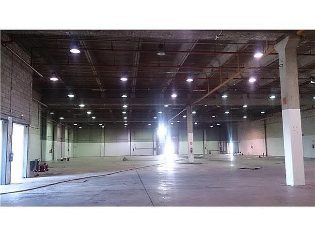 Nave industrial en alquiler en calle Del Rio Henares, Alovera - 321084542