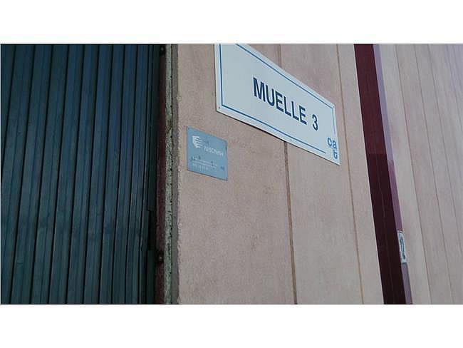 Nave industrial en alquiler en calle Del Rio Henares, Alovera - 321084545