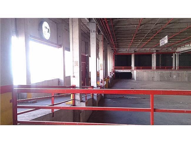 Nave industrial en alquiler en calle Del Rio Henares, Alovera - 321084551