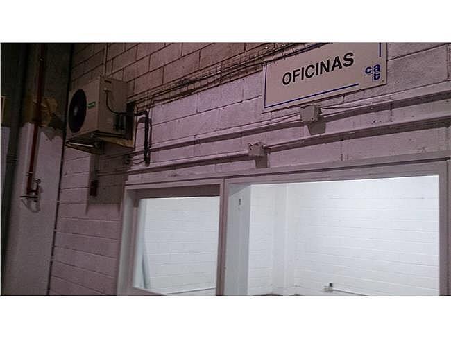 Nave industrial en alquiler en calle Del Rio Henares, Alovera - 321084605
