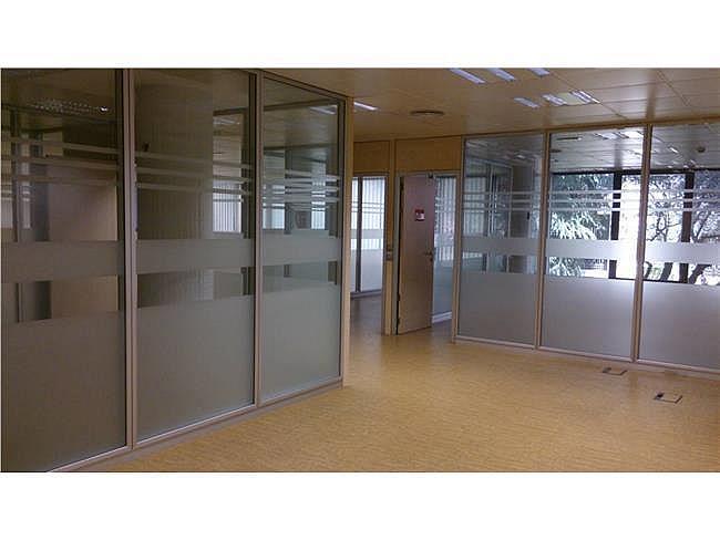 Oficina en alquiler en calle Cantabria, Alcobendas - 325608235