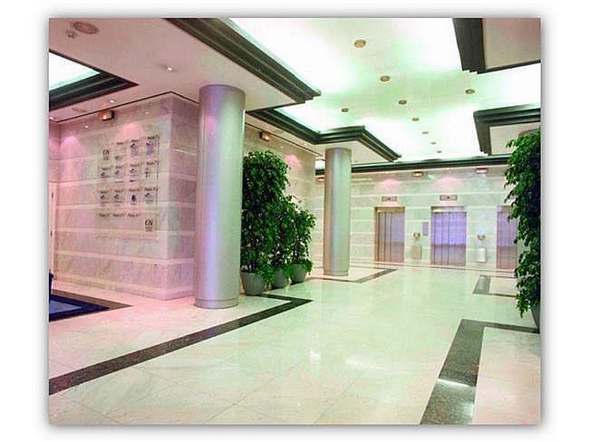 Oficina en alquiler en calle Serrano, Salamanca en Madrid - 325608319