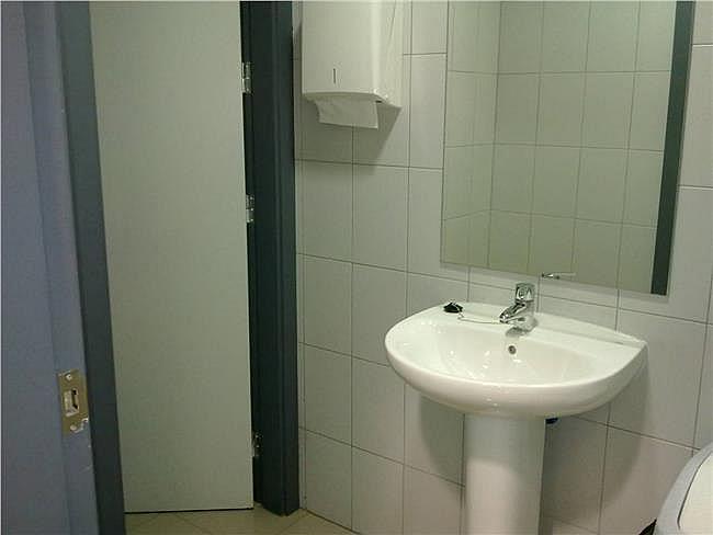 Oficina en alquiler en calle Serrano, Salamanca en Madrid - 325608322