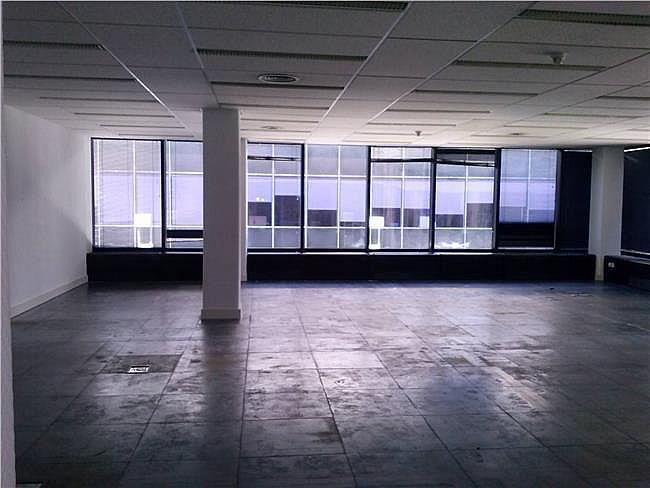 Oficina en alquiler en calle Rozabella, Rozas de Madrid (Las) - 325608388