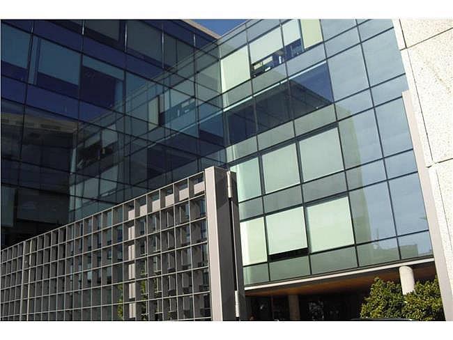 Oficina en alquiler en calle Albasanz, San blas en Madrid - 376389627