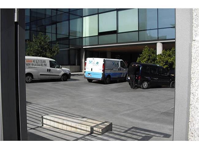 Oficina en alquiler en calle Albasanz, San blas en Madrid - 376389630