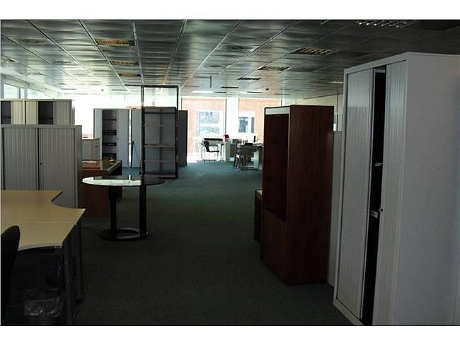 Oficina en alquiler en calle Albasanz, San blas en Madrid - 376389633