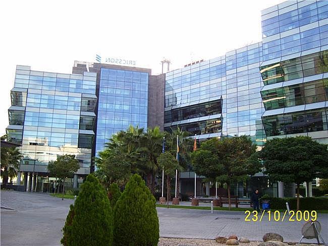 Oficina en alquiler en vía De Los Poblados, Hortaleza en Madrid - 315554270