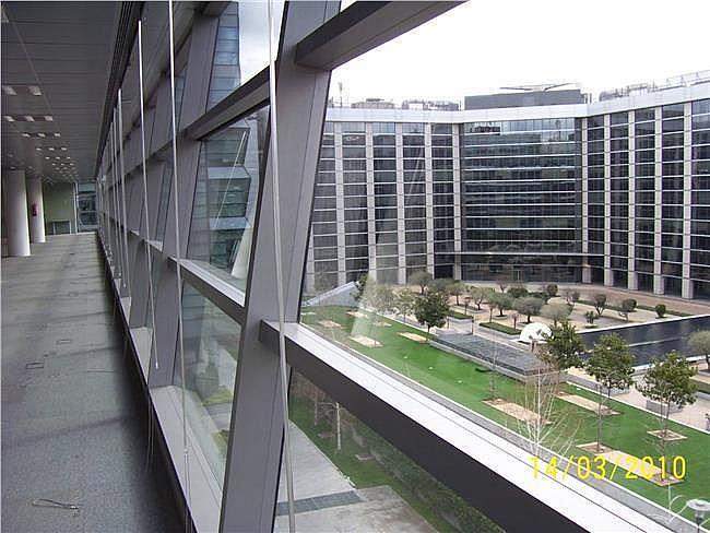 Oficina en alquiler en vía De Los Poblados, Hortaleza en Madrid - 315554285