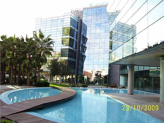 Oficina en alquiler en vía De Los Poblados, Hortaleza en Madrid - 315554294