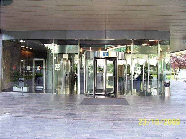 Oficina en alquiler en vía De Los Poblados, Hortaleza en Madrid - 315554297