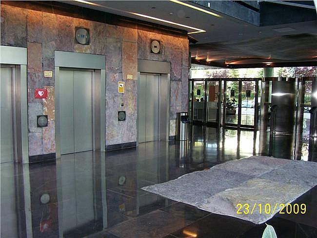 Oficina en alquiler en vía De Los Poblados, Hortaleza en Madrid - 315554300
