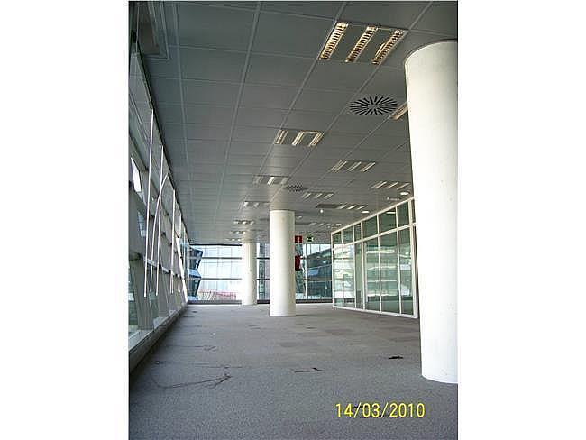 Oficina en alquiler en vía De Los Poblados, Hortaleza en Madrid - 315554309