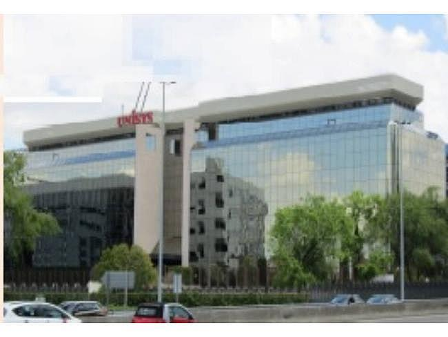 Oficina en alquiler en calle Ramírez Arellano, San Juan Bautista en Madrid - 357280422