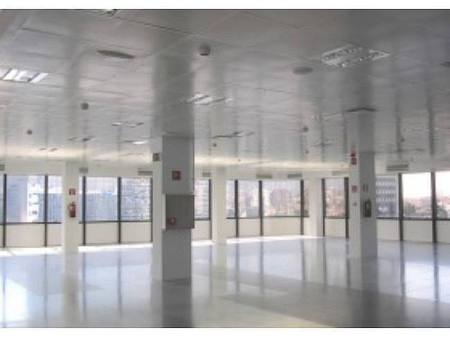 Oficina en alquiler en calle Ramírez Arellano, San Juan Bautista en Madrid - 357280425