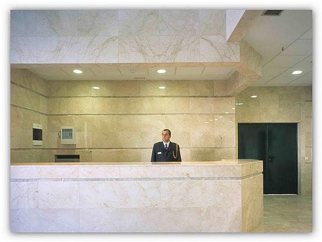 Oficina en alquiler en calle Sur del Aeropuerto de Barajas, Barajas en Madrid - 267574751