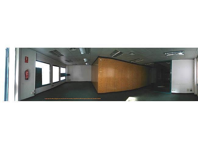 Oficina en alquiler en calle Francisco Rojas, Chamberí en Madrid - 321084665