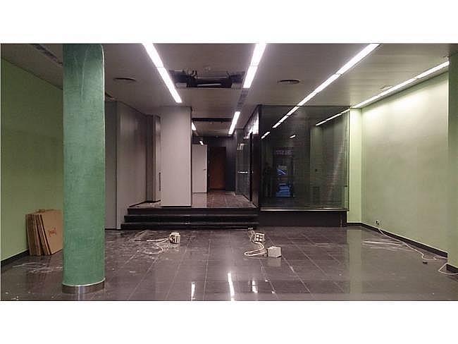 Oficina en alquiler en calle Francisco Rojas, Chamberí en Madrid - 321084668