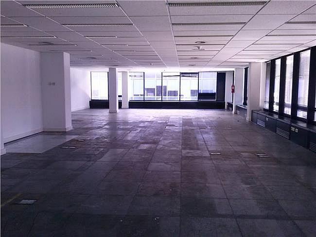 Oficina en alquiler en paseo De la Castellana, Tetuán en Madrid - 315554423