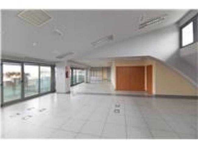 Oficina en alquiler en calle Lili Álvarez, Tres Cantos - 384509662