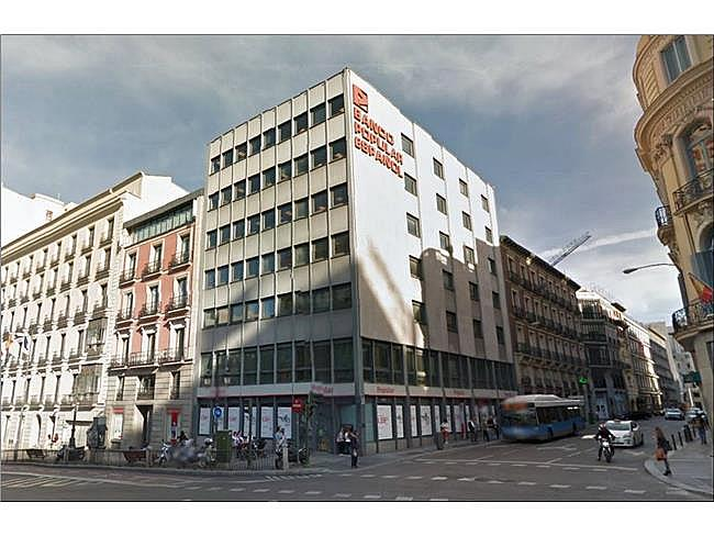 Oficina en alquiler en calle Alcalá, Salamanca en Madrid - 363708445