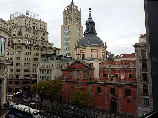 Oficina en alquiler en calle Alcalá, Salamanca en Madrid - 363708463
