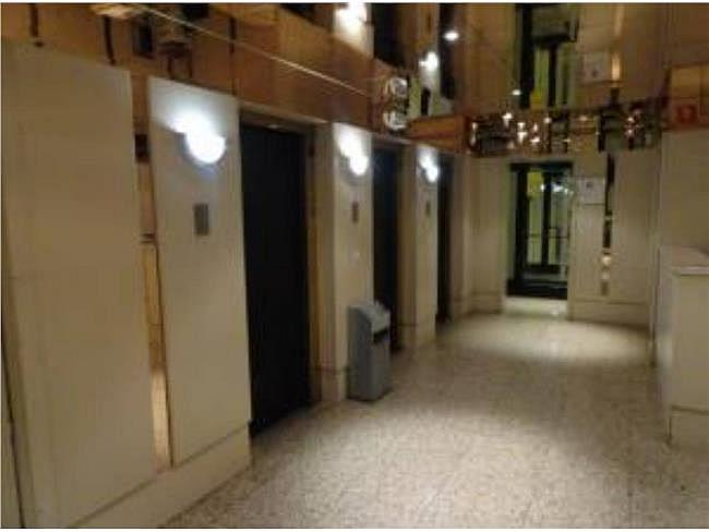Oficina en alquiler en calle Goya, Salamanca en Madrid - 379992263