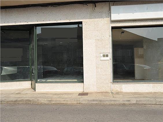 Local en alquiler en calle Coruña, Tui - 208623035
